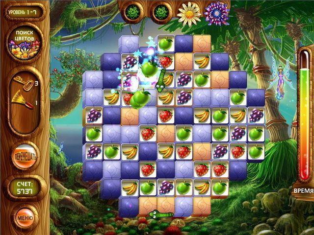 Алиса и волшебные острова - Screenshot 4/7