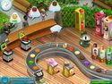Скриншот игры 'Кекс шоп 2'