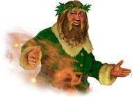 Рождественский маджонг
