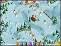 Скриншот №5 для игры 'Рождественский переполох'