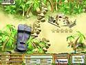 Скриншот мини игры Побег из рая