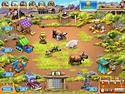 Скриншот игры 'Веселая ферма 3. Американский пирог'