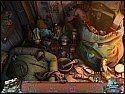 Скриншот мини игры Жестокие истории. Собачье сердце