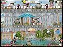 Скриншот игры 'Небесное такси 3. Агент специального назначения'