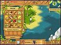 Остров. Затерянные в океане - Скриншот 1